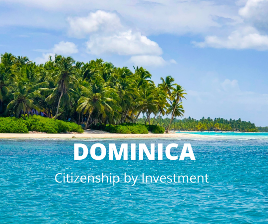 Dominica-Citizenship-by-Investment-Programme
