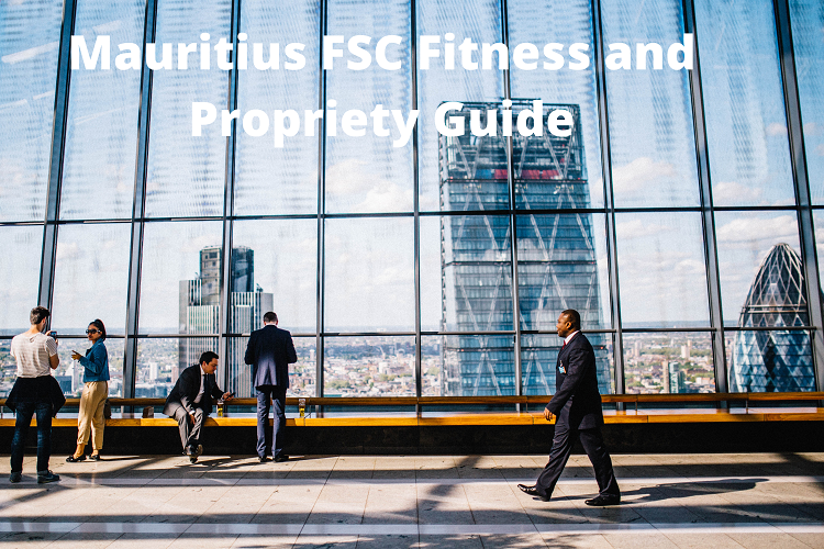 Fitness and Propriety