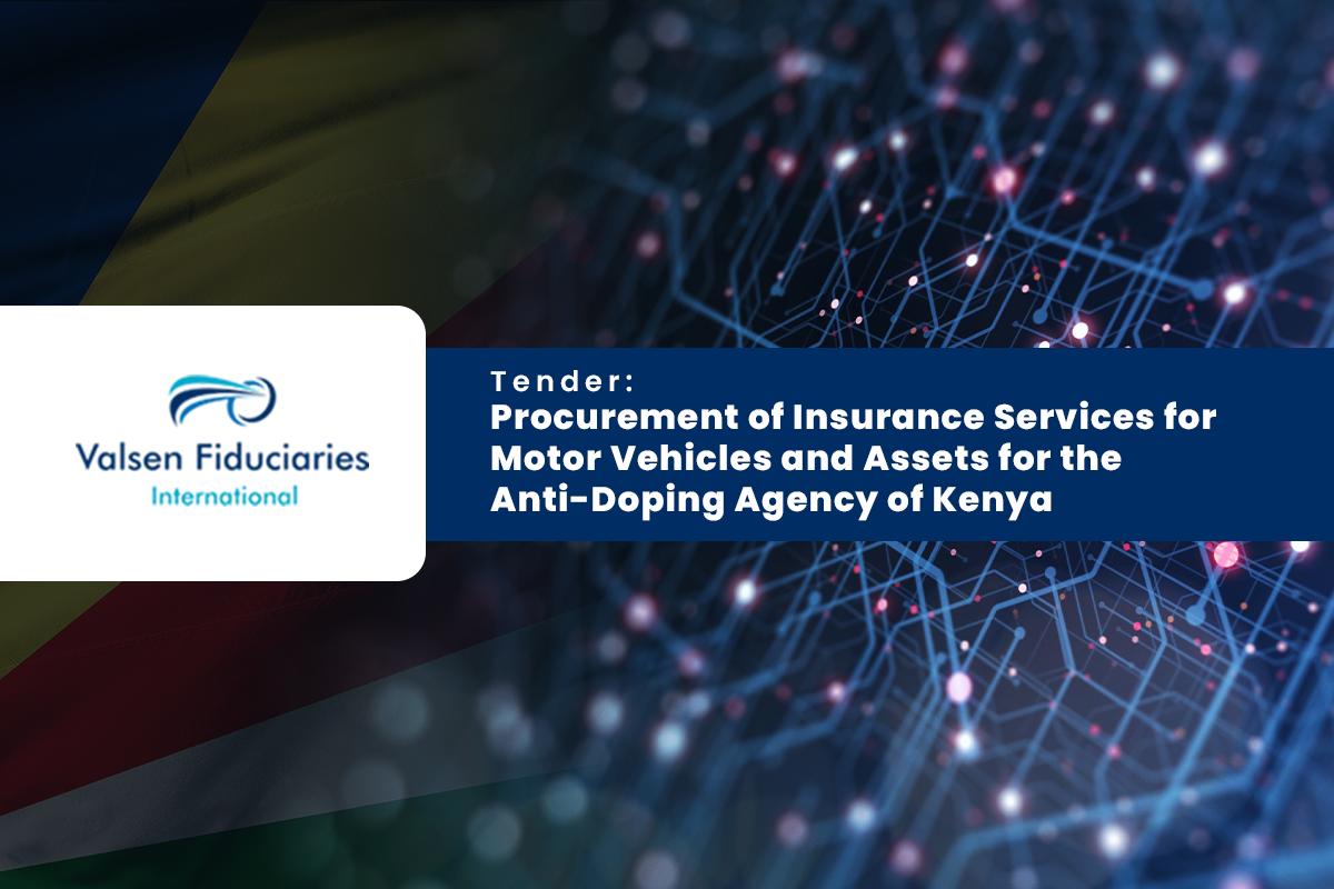 Procurement of Insurance Services
